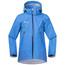 Bergans Youth Ervik Jacket Light Winter Sky/Athens Blue/Navy